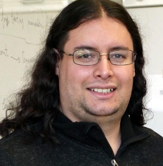 Dr. Matias Valdenegro-Toro